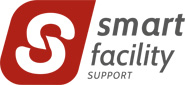 Logo Smart Facility Support